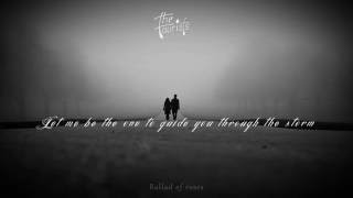 The Tourists - Ballad Of Roses (Official Lyric Video)