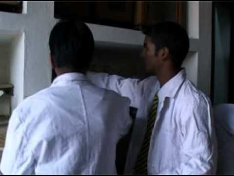 St Columba's School, New Delhi Class of 2003 Graduation Video