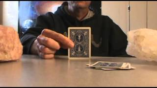 ☆FREE PSYCHIC TEST☆ ESP CARDS PART 2