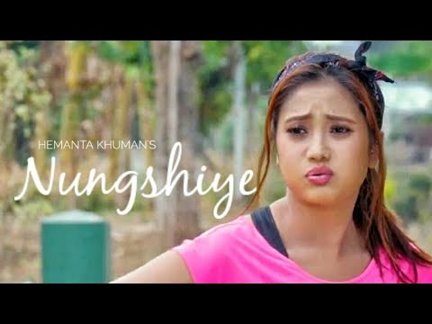 Xxx Mp4 Nungshiye Roshan Soma Chitra Official Music Video Release 2018 3gp Sex