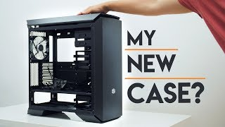 My NEW Case? -- Master Case Pro 6 Review