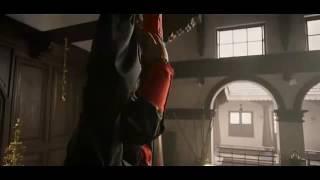 Baghi movie. Fight scene