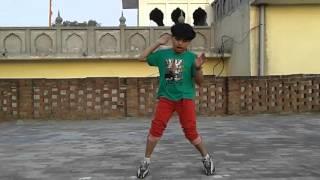 Khaab dance perfomance manseart