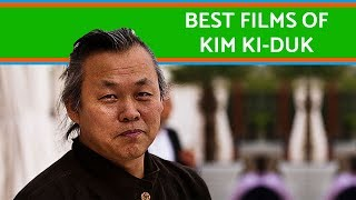 The best films of Kim Ki-Duk