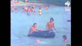 Bär ner mig till sjön - Gummibandet/Hep Stars