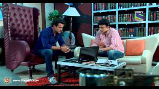 Adaalat - अदालत - The Toon Killer - Episode 417 - 2nd May 2015