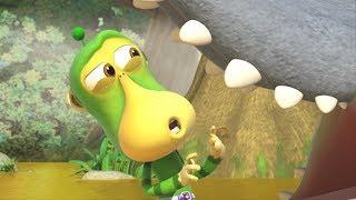 Alien Monkeys 🚀🐵 Scrap metal - Animation for Kids