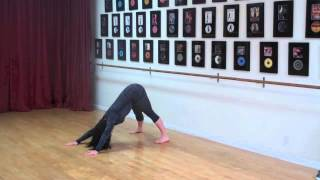 Video: Downward Dog & Upward Dog