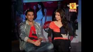 Ranveer Singh & Anushka Sharma | Ladies Vs Ricky Bahl | See Taare Mastiii Mein (Episode 6 - Part 3)