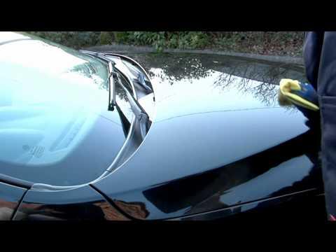 Cera de alto rendimiento 3M Car Care.wmv