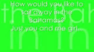 Lionel Richie ft Akon - Just Go with Lyrics x