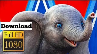 How to download Dumbo movie in hindi