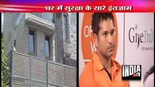 Sachin Tendulkar Moves Into His Rs 78-Cr Dream House