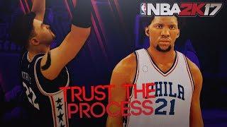 NEIZVESNA UTAKMICA PROTIV INDIJANE I JURIMO TRIPLE DOUBLE! NBA 2K17 MY CAREER #7
