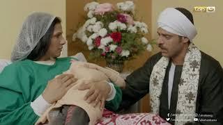 البيت الكبير | جبرية تحاول تشويه زينب قبل زفاها على مروان