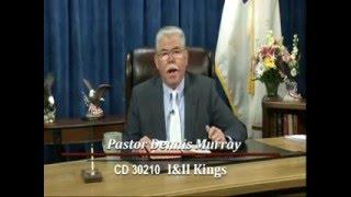 Shepherd's Chapel Pastor Dennis Murray * 2 Kings 5:1*1 5 2016