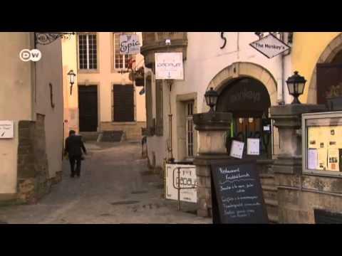 De paseo por Luxemburgo | Euromaxx