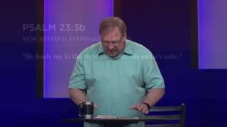 Learn How Jesus Treats His Sheep with Rick Warren