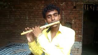 Krishna Flute Music Theme ( Extended Version ) Mahabharat TV Serial Song - Star Plus Channel Basuri