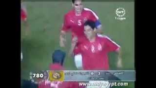 نهائي دوري أبطال افريقيا الأهلي vs النجم الساحلي 3-0