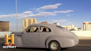 Counting Cars: Danny Buys a '41 Buick | History