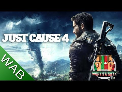 Xxx Mp4 Just Cause 4 Review Worthabuy 3gp Sex