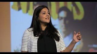 Reshma Saujani at Indeed Interactive 2015