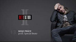 Ektor - Moje práce (prod. Special Beatz)