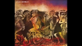 Storm Corrosion - Storm Corrosion (Full Album)