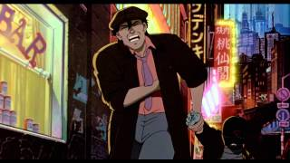 Trailer - Akira