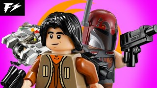 LEGO Star Wars Rebels - Holiday Special