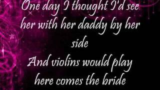 Rascal Flatts- Here Comes Goodbye (lyrics)