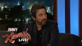 Ray Romano on Annoying His Wife