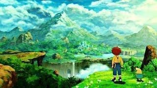 Oda al RPG (El tema de mi canal)