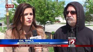LIVE TV News: