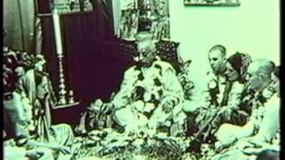 Srila Prabhupada - Your ever well wisher (Hindi)