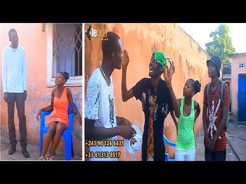 Theatre Congolais Yaya abotisi leki na ye ya mwasi Bolingo ya Famille