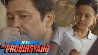 FPJ's Ang Probinsyano: Leon provides food for the group