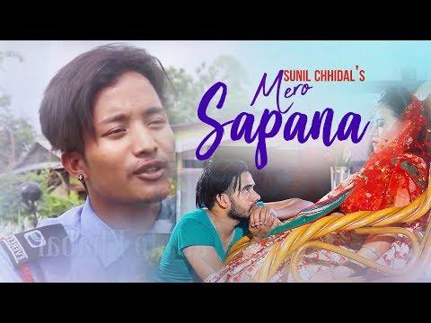 Xxx Mp4 आयो सुनिल छिदालको पहिलो भिडियो Mero Sapana Sunil Chhidal Tattato Khabar Jaya Tina Karna 3gp Sex