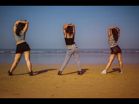 Cheap Thrills || Sia ft. Sean Paul || Tanya Chamoli Dance Choreography ft. Mokshda & Harshita