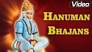 Hanuman Bhajans - Aarti, Chalisa, Mantra   Hanuman Jayanti 2016 Celebration