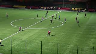 FGBK Aktas 7:1 FKK Spartakas