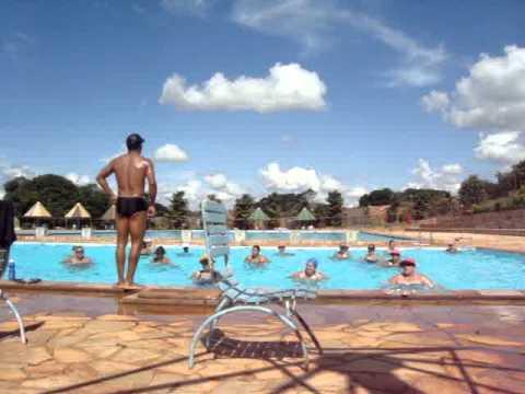 PROF EDILSON AULA DE HIDROGINÁSTICA RIO VERDE