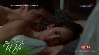 The Millionaire's Wife: Second chance