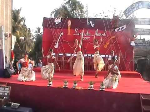 Xxx Mp4 KANNADA PRAYER DANCE FEMALE SINGING SRASTI KARTHA 3gp Sex