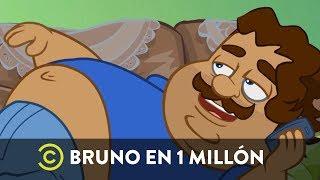 Bruno en 1 Millón - El Sueño Americano