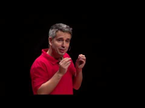 Seja um fracassado | Be a loser | Gustavo Reis | TEDxUnisinos