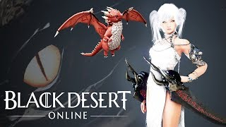 Black Desert | New Expansion & Class! + Leveling a Lahn w/ Cryy