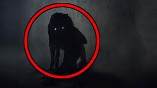 5 كائنات غامضة وُجِدَت في مناجم مظلمة !!