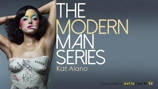 Kat Alano on The Cave Ep. 7: The Modern Man Series